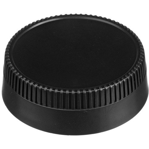 General Brand Rear Lens Cap for Nikon F-Mount Lenses