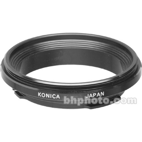 General Brand 49mm to Konica AR Reversing Adapter