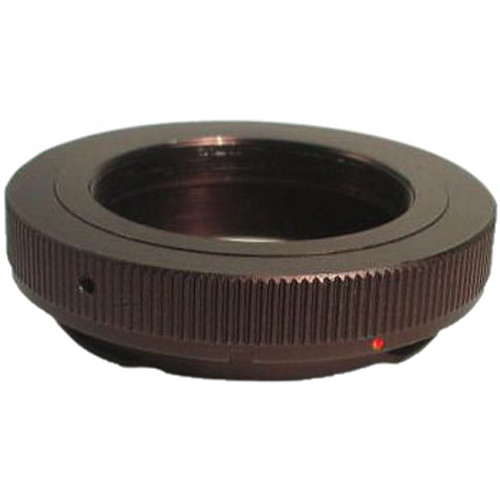 General Brand T-Mount SLR Camera Adapter for Petri