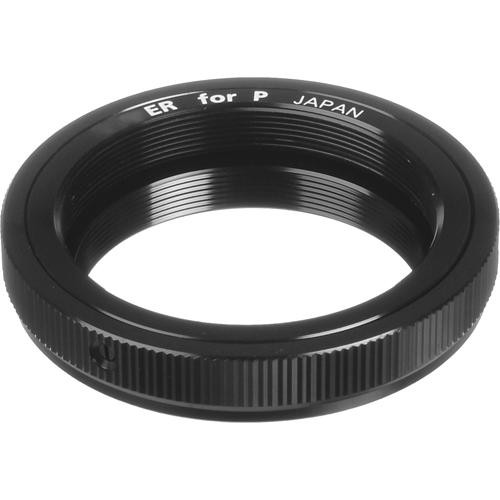 General Brand T-Mount SLR Camera Adapter for Pentax Screw Mount (M42)