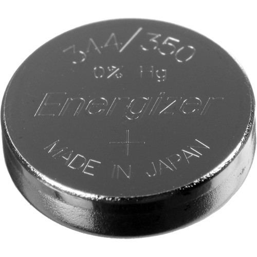 General Brand V350 1.55V Silver Battery (110mAh)
