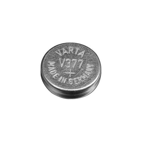 General Brand V377 1.5V Silver Oxide Battery