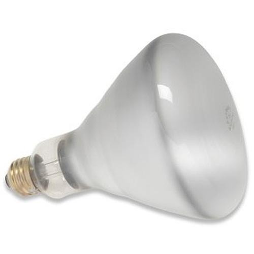 General Electric R40 Reflector Spot Lamp - 300 Watts/120 Volts