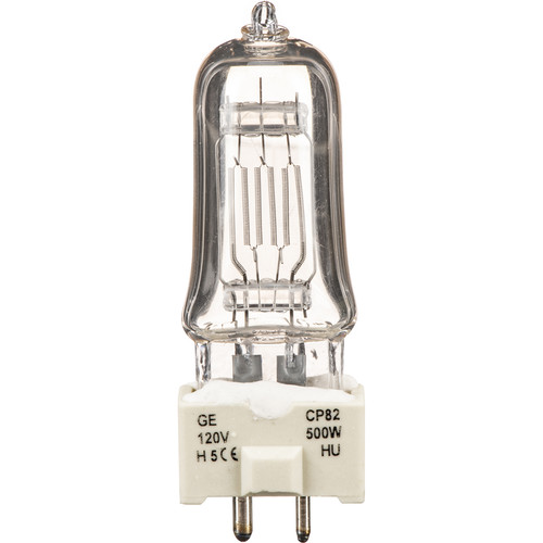 General Electric FRG Lamp (500W/120V)