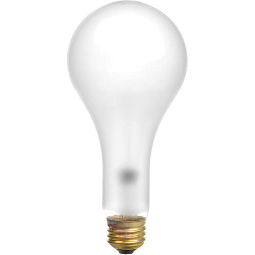 General Electric ECT Lamp - (500W/120V)