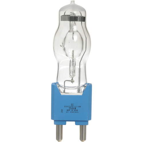 General Electric CSR2500/SE/HR HID Lamp (2,500W/115V)