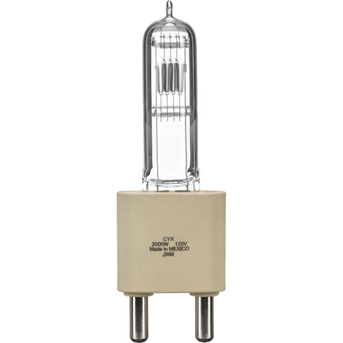 General Electric CYX Lamp (2000W/120V)