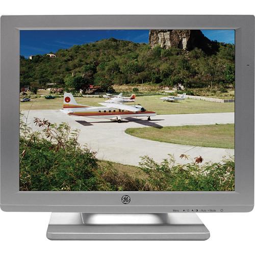 """Interlogix TruVision SVGA Color LCD Monitor (15"""")"""