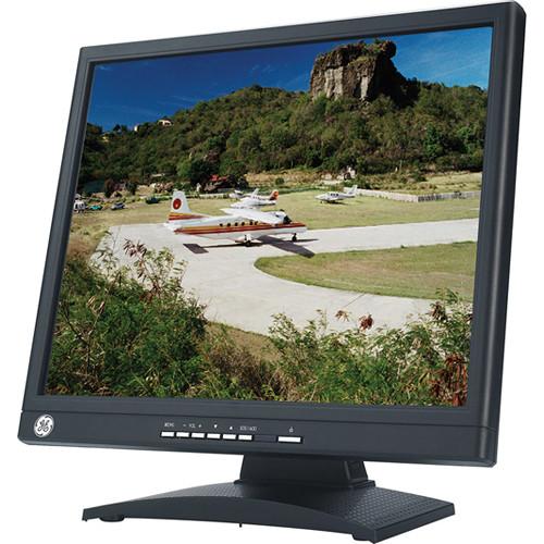 "Interlogix TruVision VGA Color LCD Monitor (17"")"