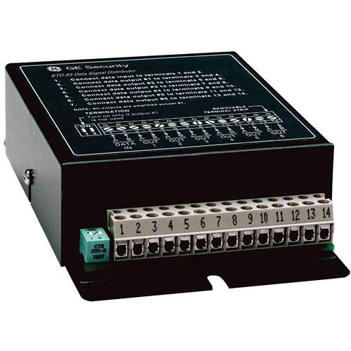 Interlogix KTD-83 Data Signal Distributor