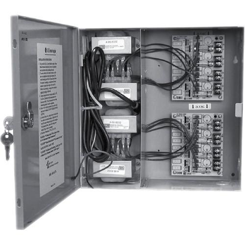 Interlogix Indoor Power Supply (4 Outputs)