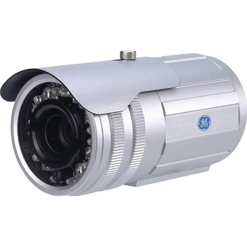Interlogix TruVision IR Bullet Mid-resolution Camera (480 TVL)