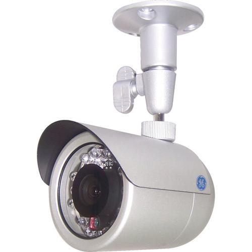Interlogix TruVision IR Bullet Standard-resolution Camera (380 TVL)