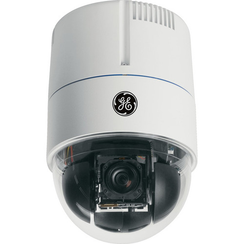 Interlogix TruVision Mini PTZ 12x Day/Night Outdoor Camera