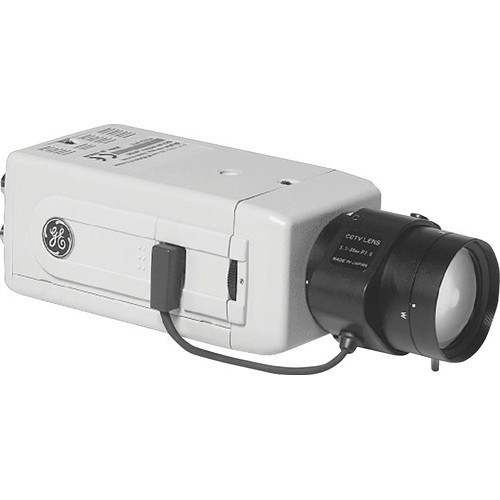 Interlogix EVR Ultra-view Day/Night Traditional Box Camera