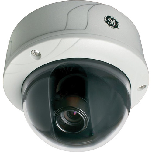 Interlogix XP3 Ultra-view Day/Night Rugged IP Dome Camera (WDR, H.264 SVC)