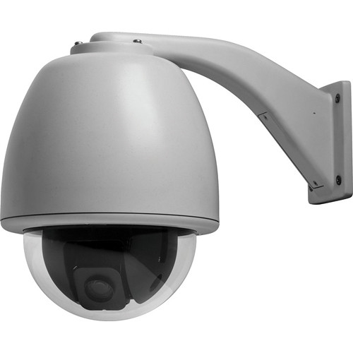 Interlogix UVPH3D27N UltraView PTZ Pendant Mount Day/Night Dome Camera (NTSC)