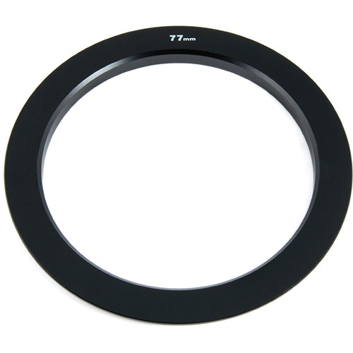 Genustech Adapter Ring for Select Clip-On Matte Boxes (77mm)