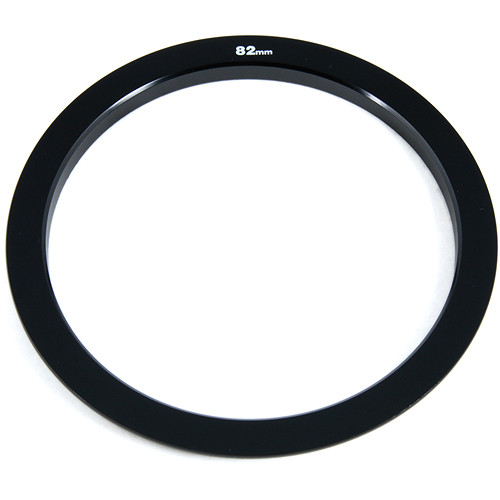 Genustech Adapter Ring for Select Clip-On Matte Boxes (82mm)