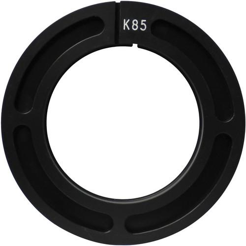 Genustech GEM-COAR85 Clamp-On Lens Adapter Ring for Select Matte Box (85mm)
