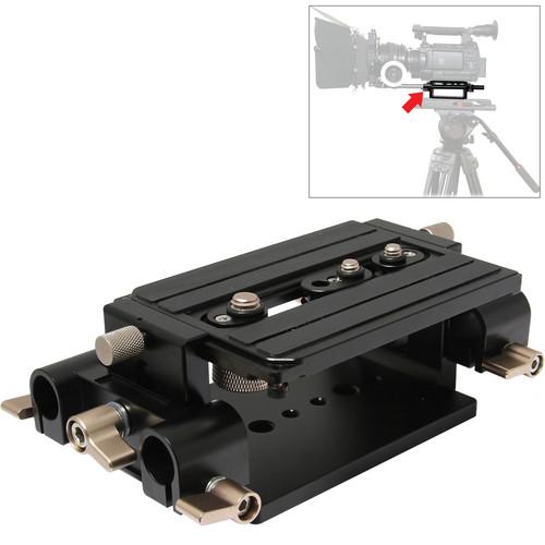 Genustech Uni-Plate Adapter Bar System