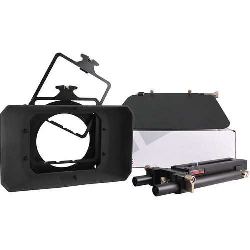Genustech GLGMKSUP Superior Matte Box Kit