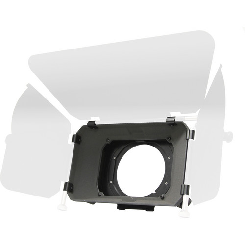 Genustech GL GPVCMC Panavision Wide Clip-on Matte Box