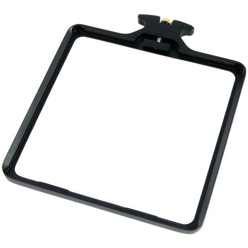 "Genustech GSP-400-064 4x4"" Filter Tray (Black)"