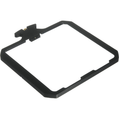 "Genustech GSP-500-015 4x4"" Wide Filter Tray (Black)"