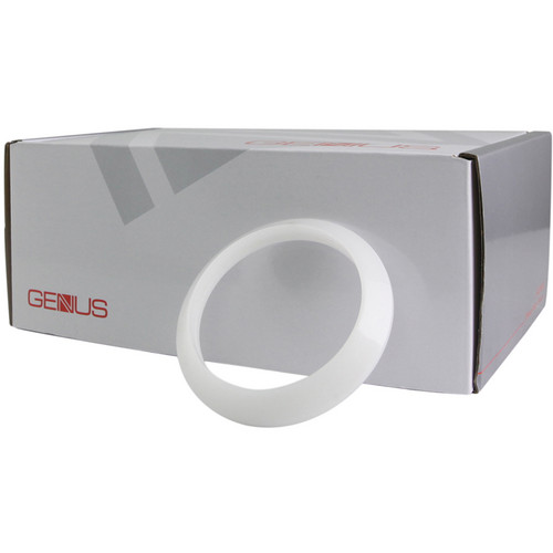 Genustech Follow Focus White Marking Ring for G-BFOC Follow Focus System