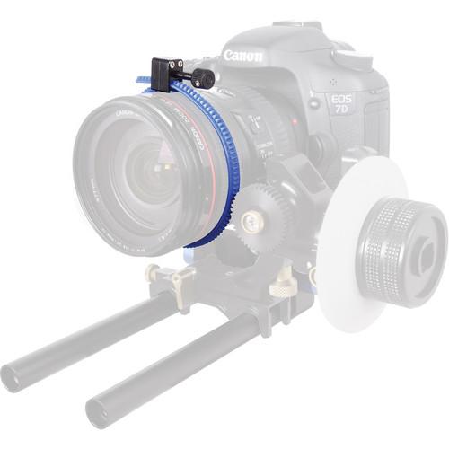 Genustech Follow Focus Flexible Lens Gear Ring