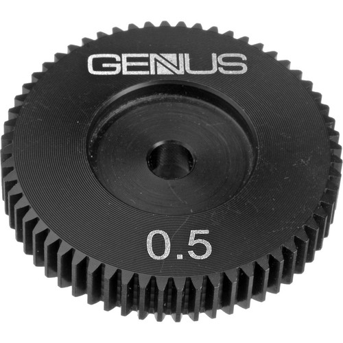 Genustech Superior Follow Focus 0.5 Pitch Gear