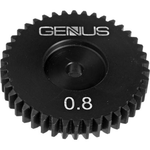 Genustech Superior Follow Focus 0.8 Pitch Gear