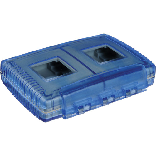 Gepe Card Safe Extreme (Blue)