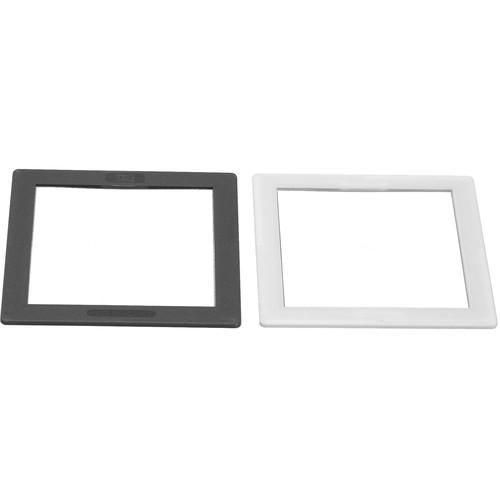 Gepe 6x6 Anti-Newton Glass Mounts (20 Mounts)