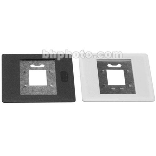 Gepe 13 x 17mm Pocket-Instamatic Anti-Newton Glass Slide Mounts - 20 Mounts