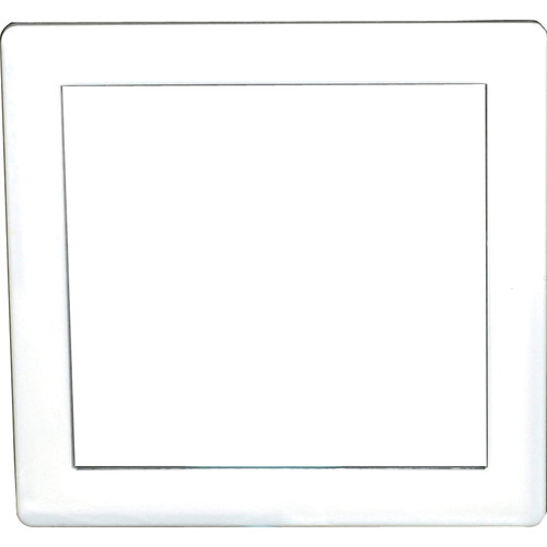Gepe 6x6cm Glassless Slide Mounts with LKM Mask - 20 Mounts