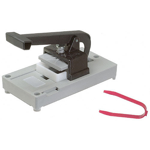 Gepe Hand Mounting Press - for 35mm Slides