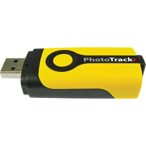GiSTEQ PhotoTrackr Mini DPL900