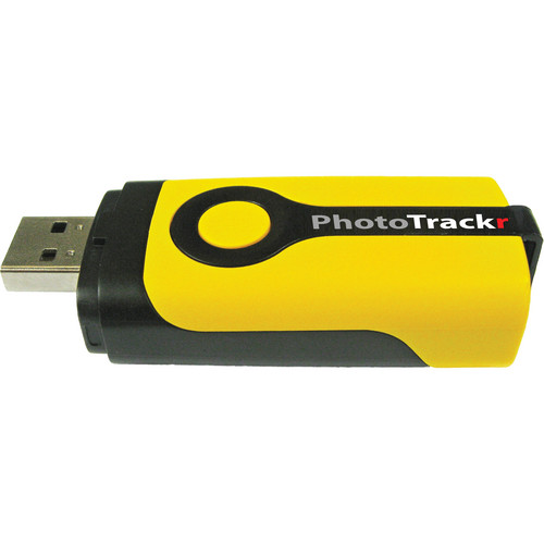GiSTEQ PhotoTrackr Mini DPL900