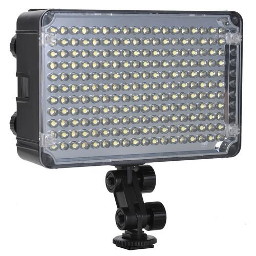 GiSTEQ Flashmate F-198A LED Video Light