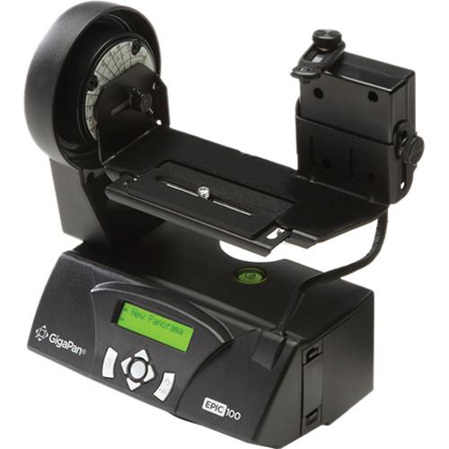 GigaPan EPIC 100 Robotic Camera Mount