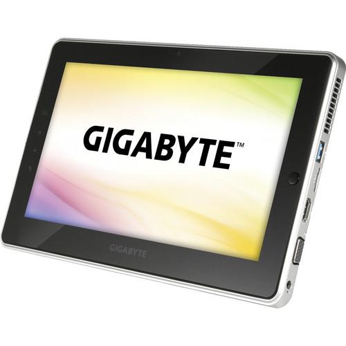 """Gigabyte Gigabyte 320GB S1081 10.1"""" Slate Tablet"""