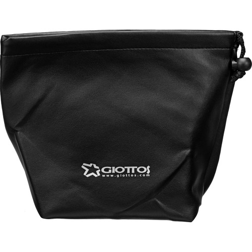 Giottos Large Ball Head Pouch