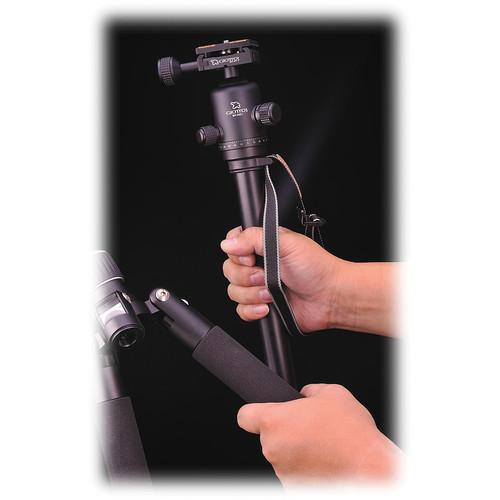 Giottos VGR Monopod Hand Strap for VGR 8254N/9254N/8255N/9255N Monopods