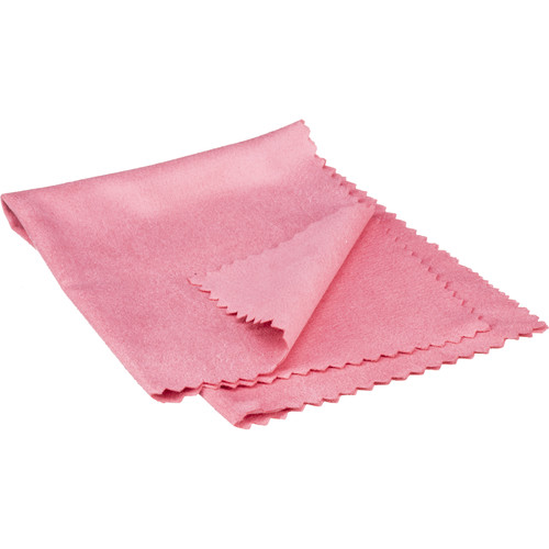 """Giottos Microfiber Cleaning Cloth (11.8x9.8"""")"""
