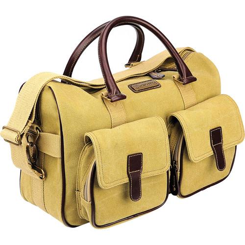 Giottos Lefoto LF5203 Shoulder Bag (Khaki)