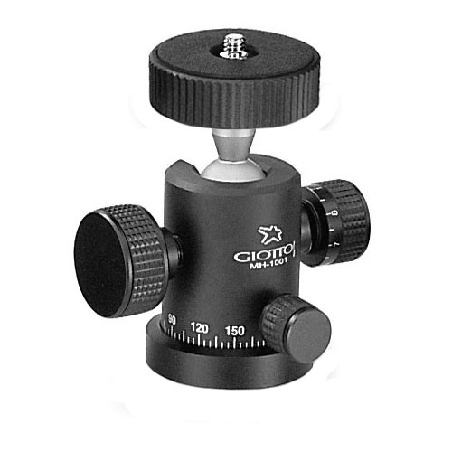 Giottos MH1001 Professional Medium Ball Head