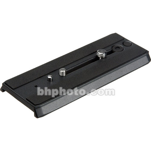 Giottos Long Quick Release Plate for M621