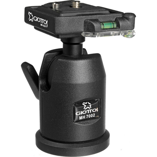 Giottos MH7002-630 Ballhead with Quick Release